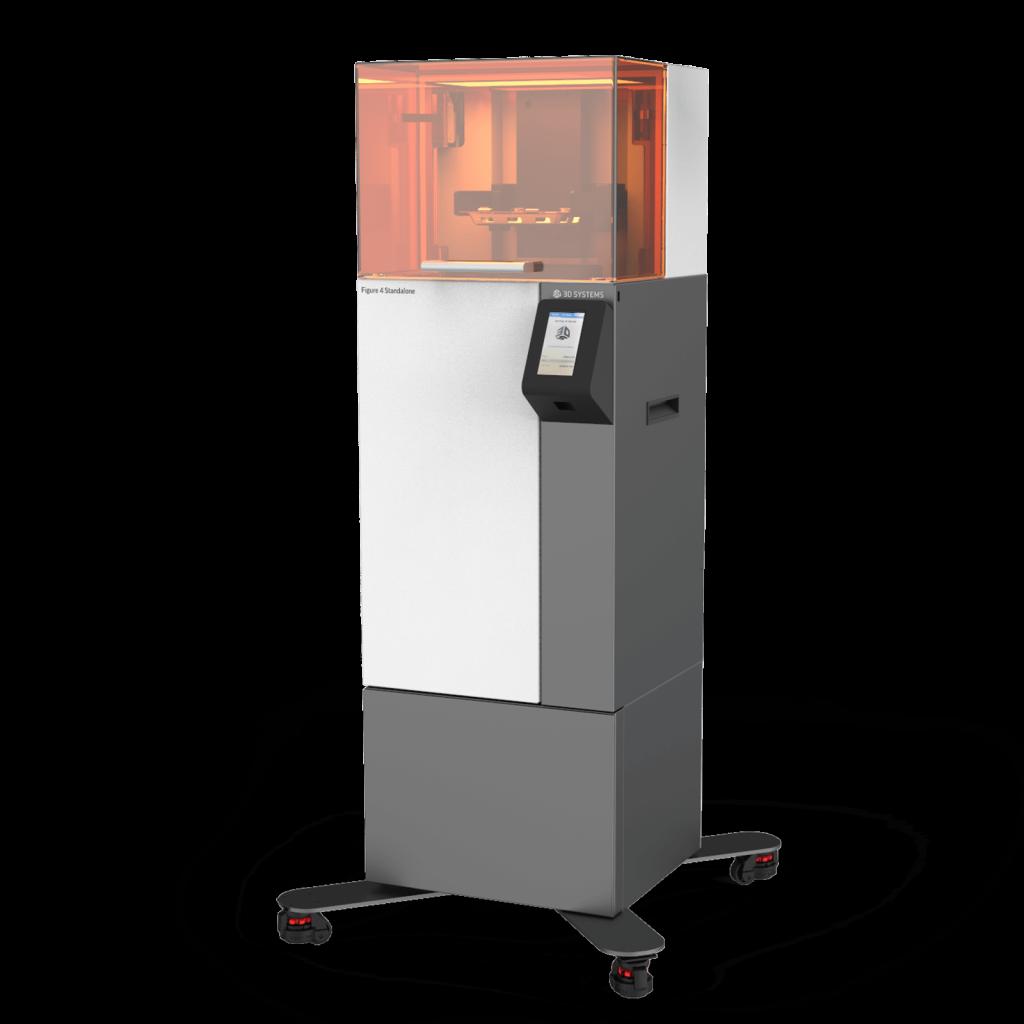 3D Systems Figure 4 3D Drucker