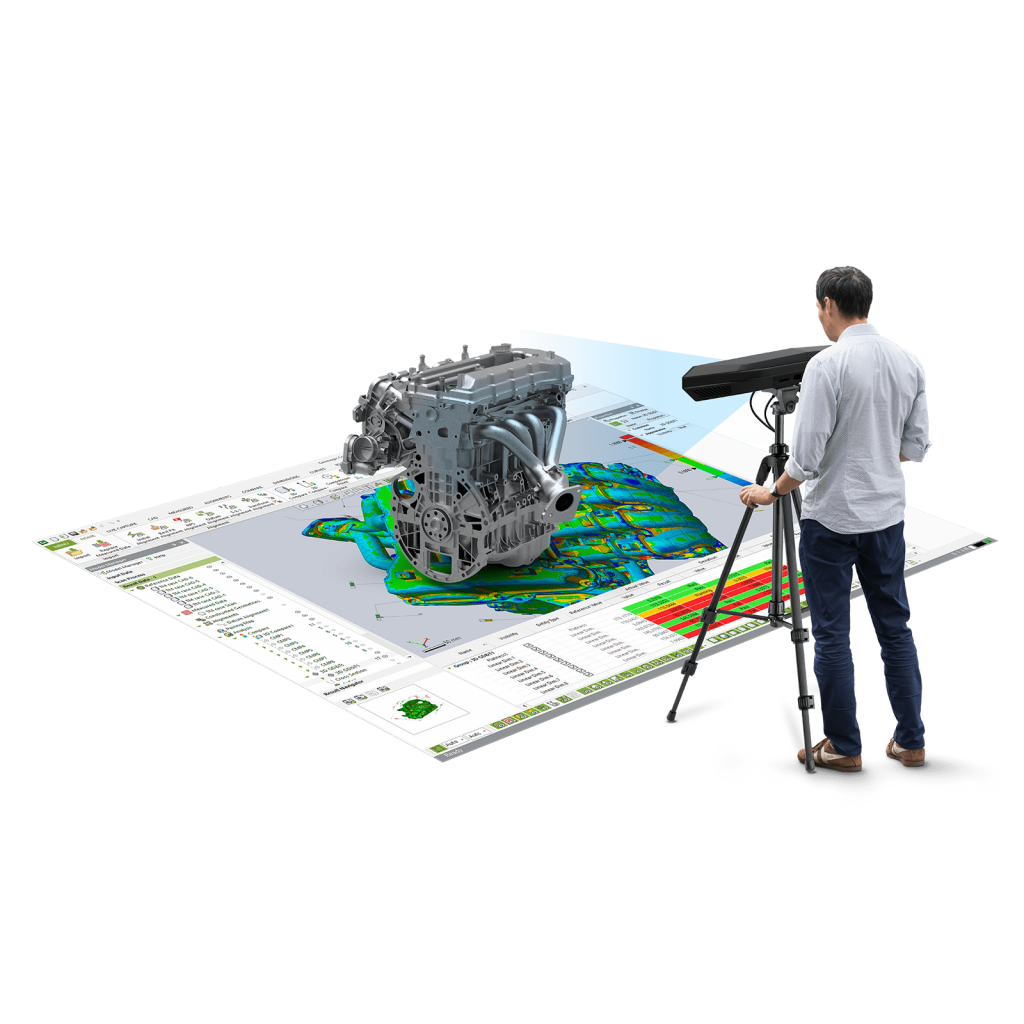 3D Systems Geomagic Control X 3D Software