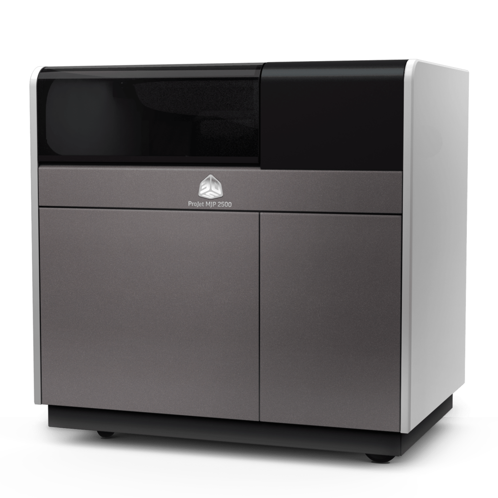 3D Systems Projet MJP 2500 3D Drucker