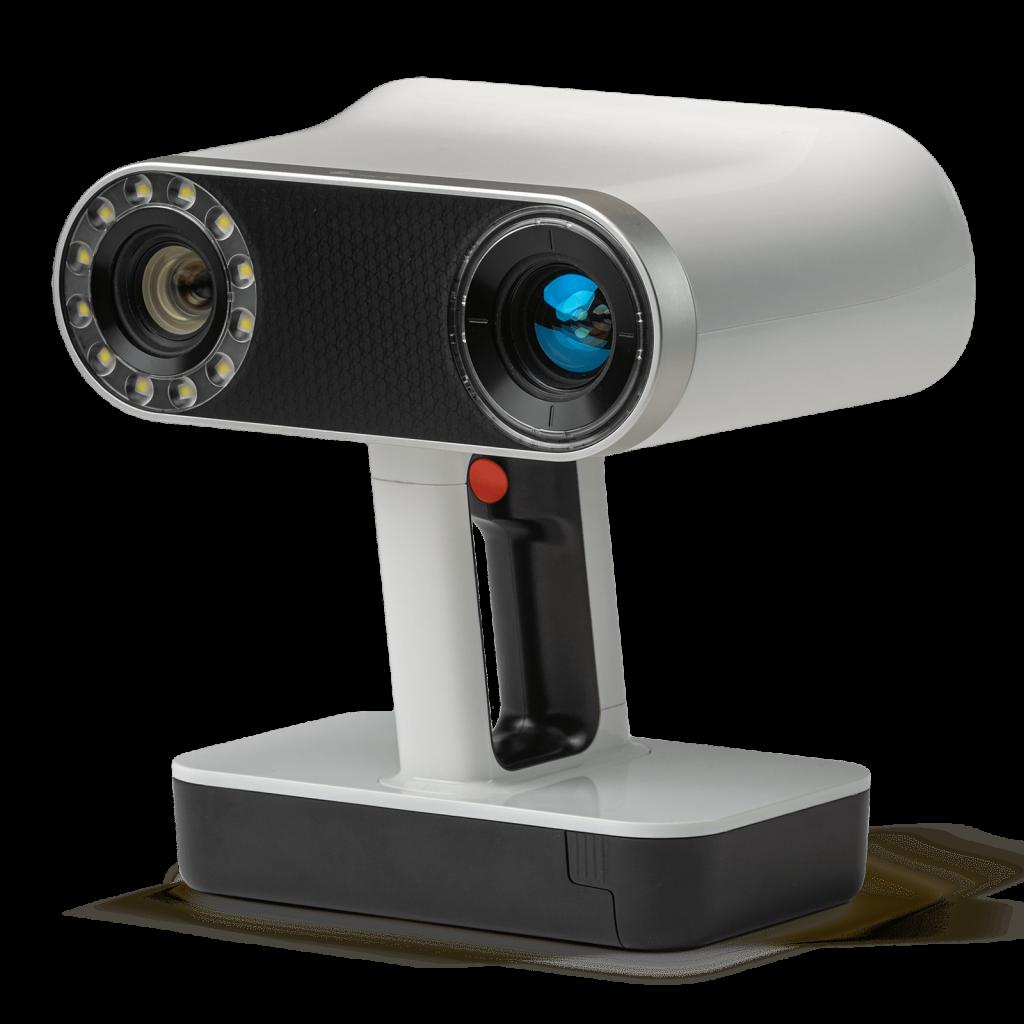 Artec Leo 3D Hand Scanner