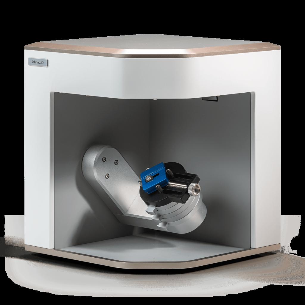 Artec Micro 3D Tisch Scanner