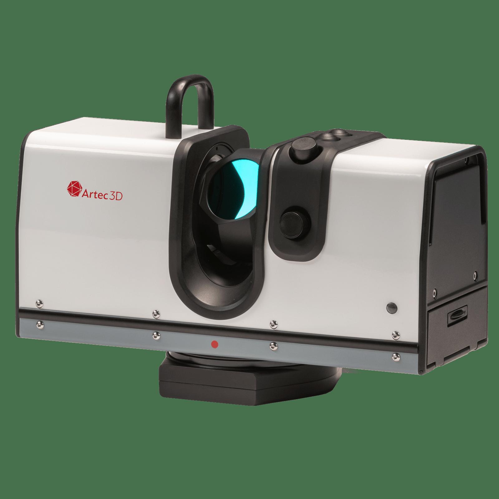 Artec Ray 3D Langstrecken Scanner