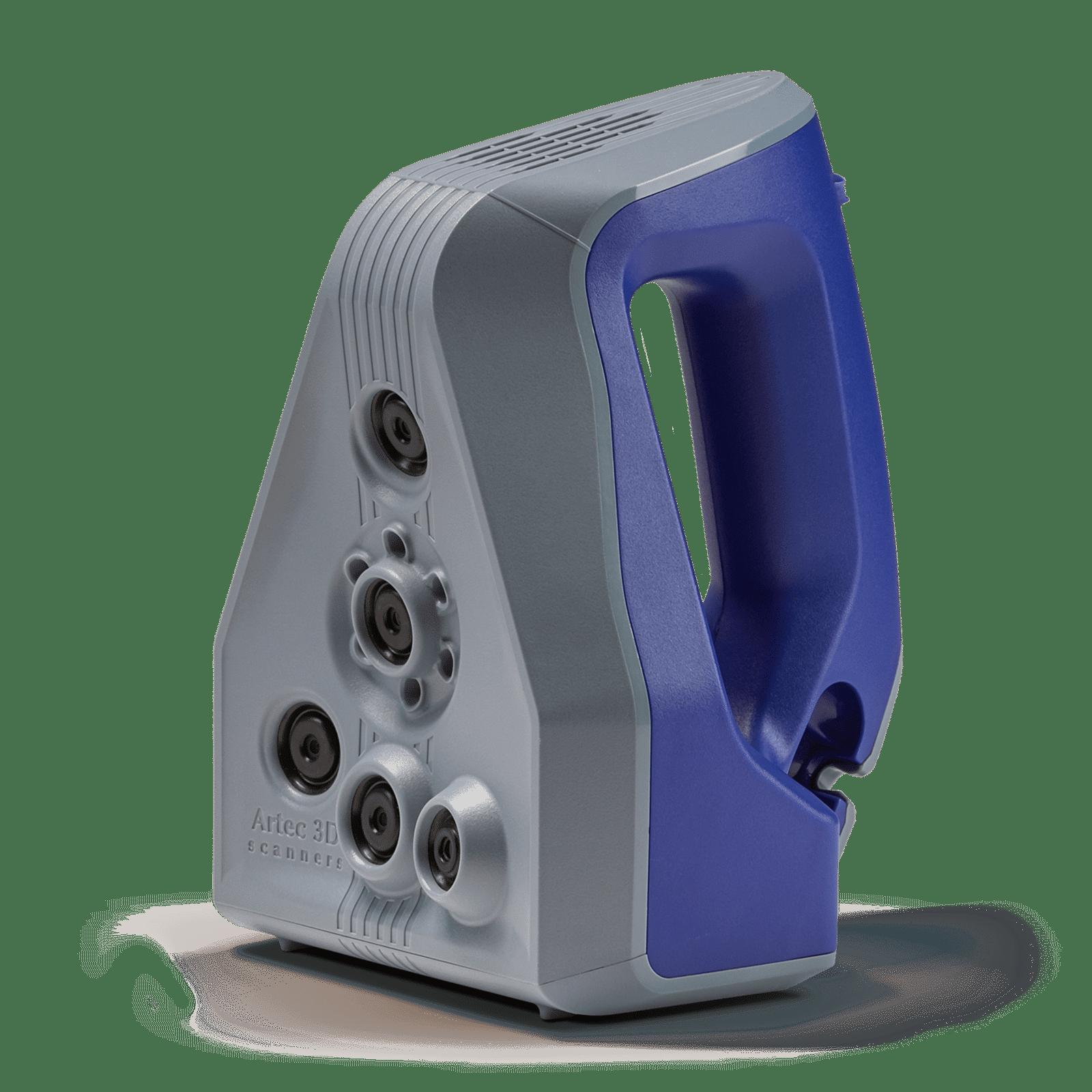 Artec Space Spider 3D Scanner
