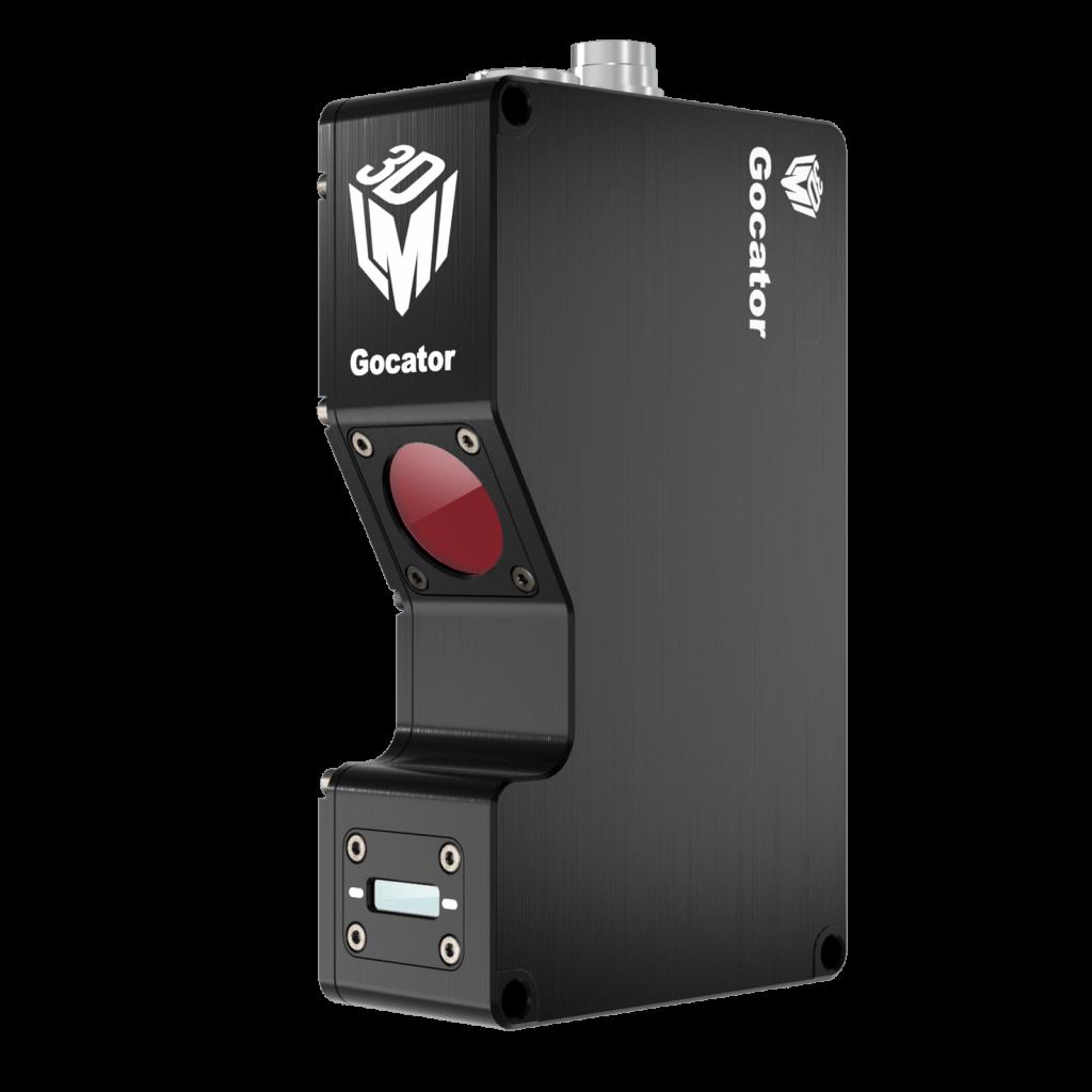 LMI Gocator Inline Sensorik 3D Scanner 2430