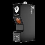 LMI Gocator Inline Sensorik 3D Scanner 2430 blue