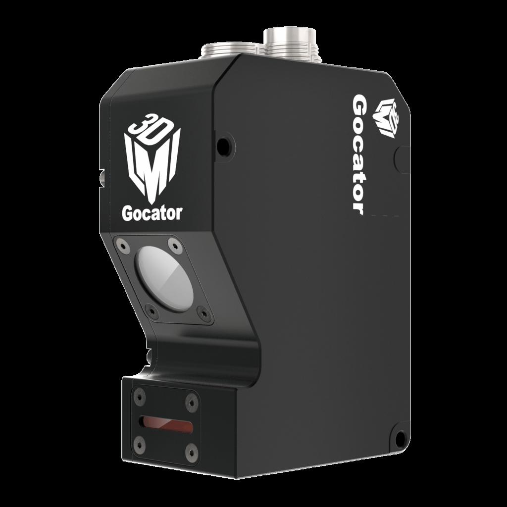 LMI Gocator Inline Sensorik 3D Scanner 2520