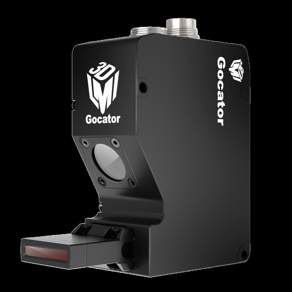 LMI Gocator Inline Sensorik 3D Scanner 2522