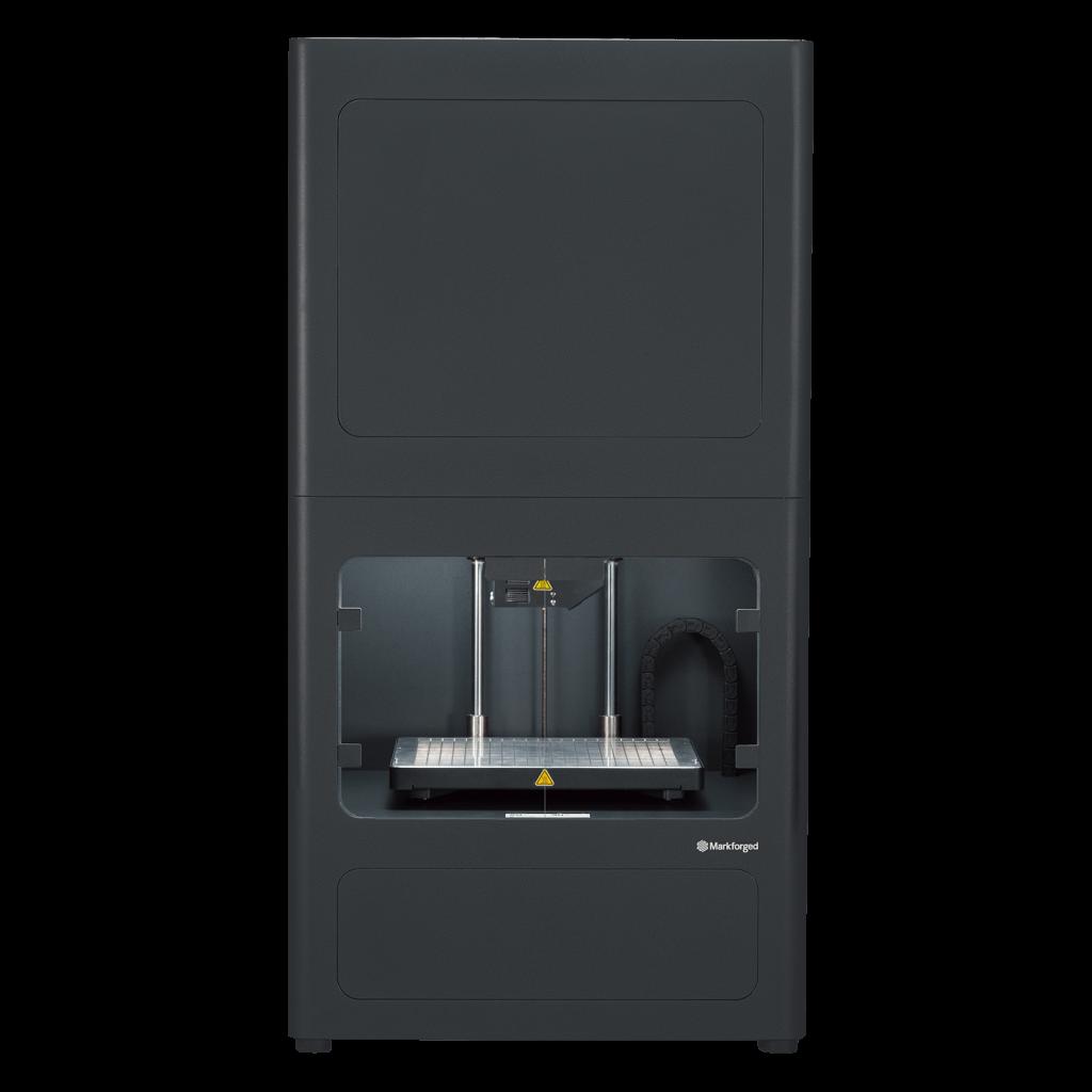 Markforged Metal X 3D Drucker