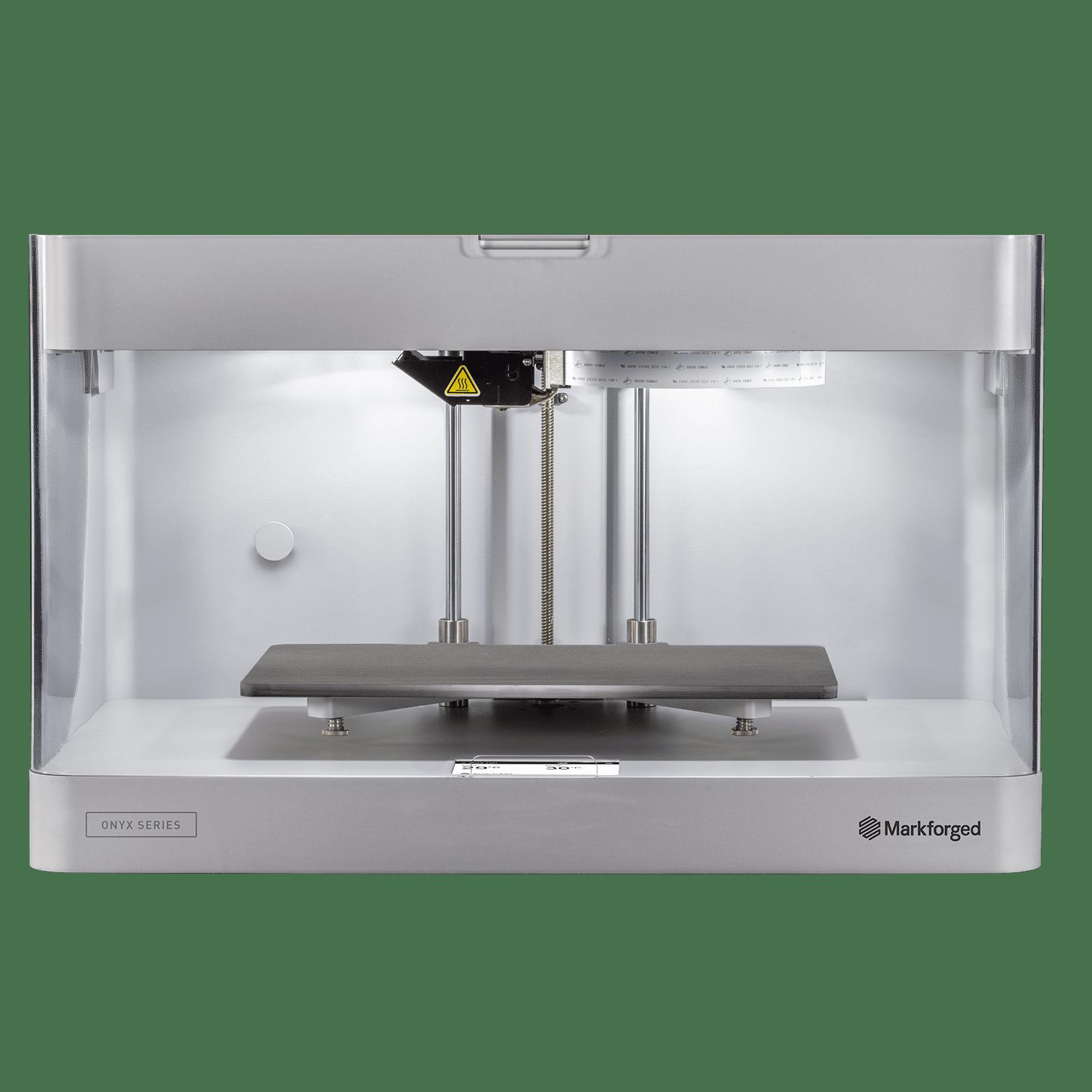 Markforged Onyx One 3D Drucker