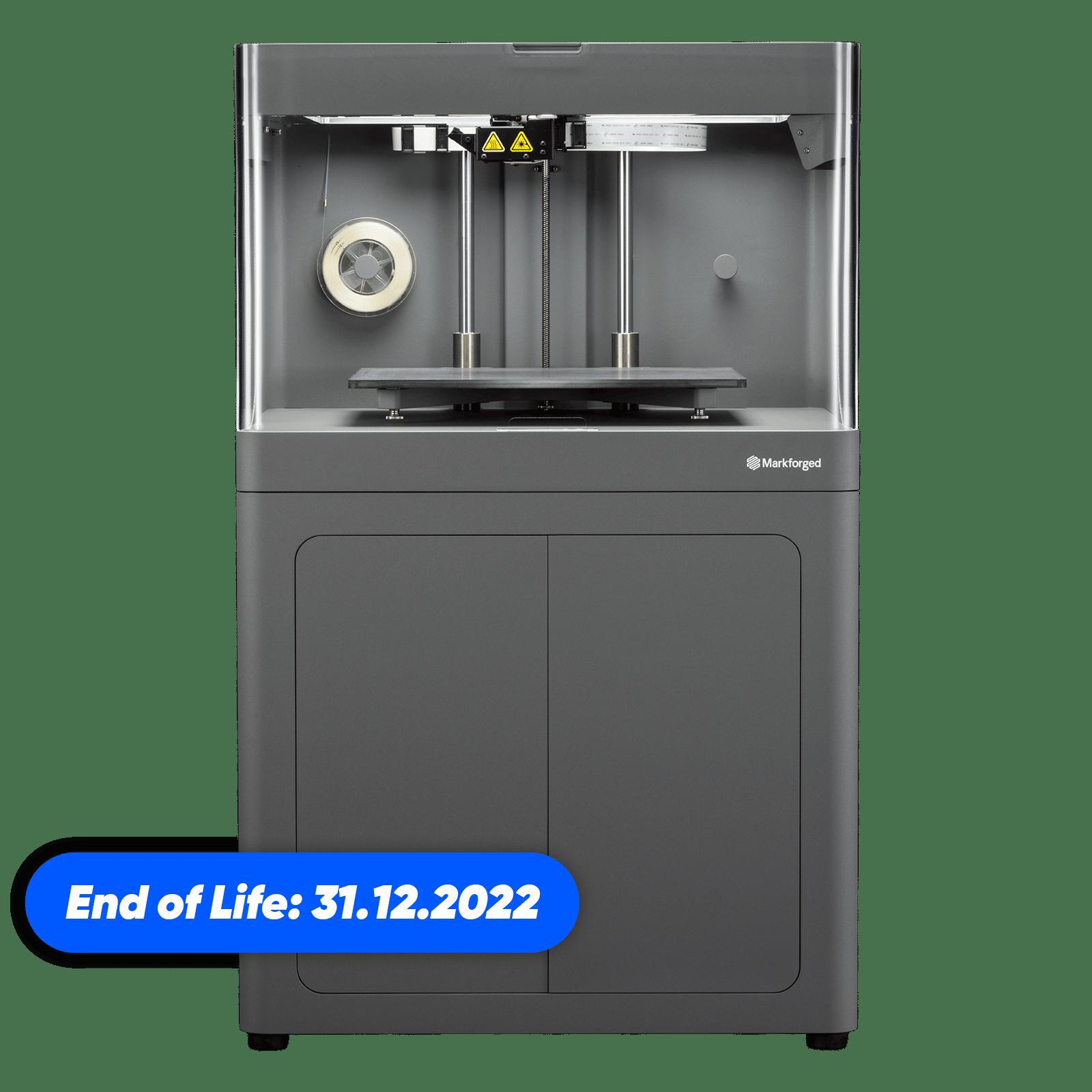 Markforged X5 3D Drucker