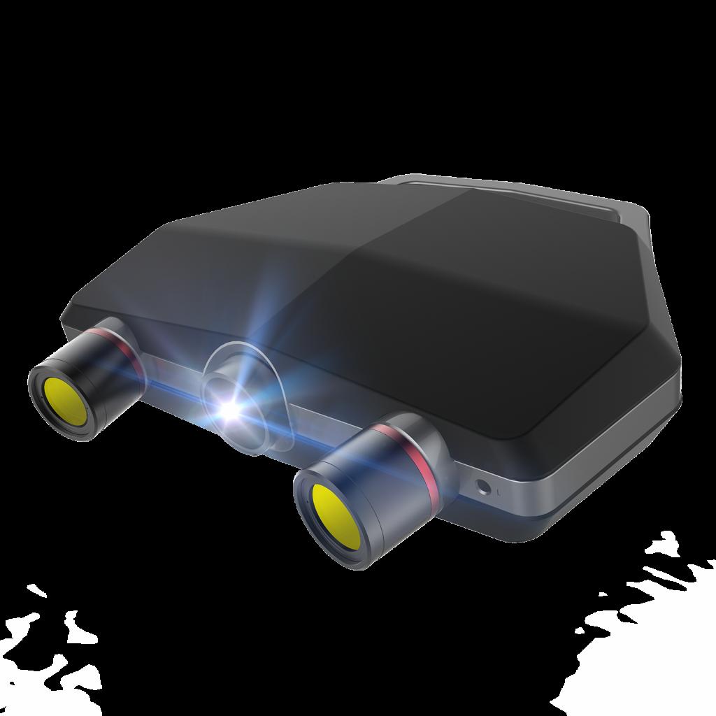 Solutionix C500 3D Scanner