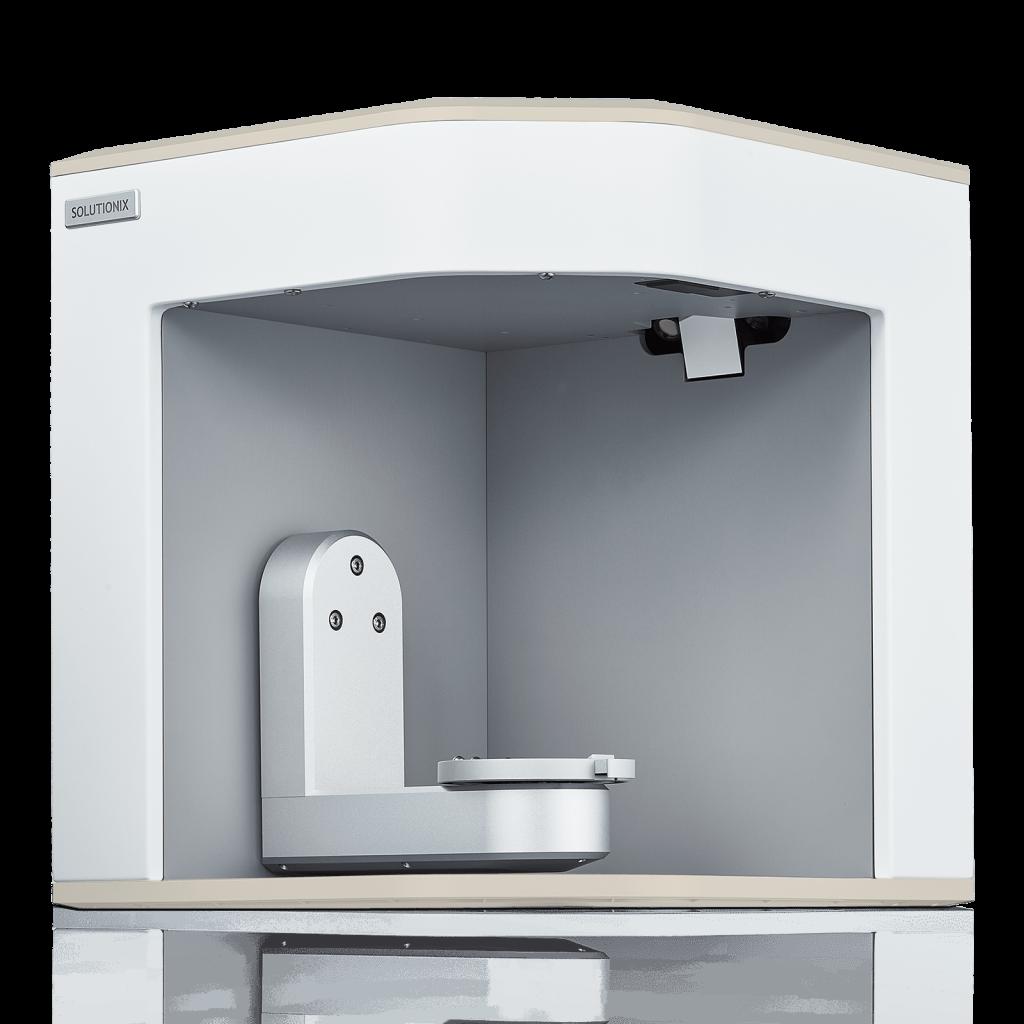 Solutionix D700 3D Scanner