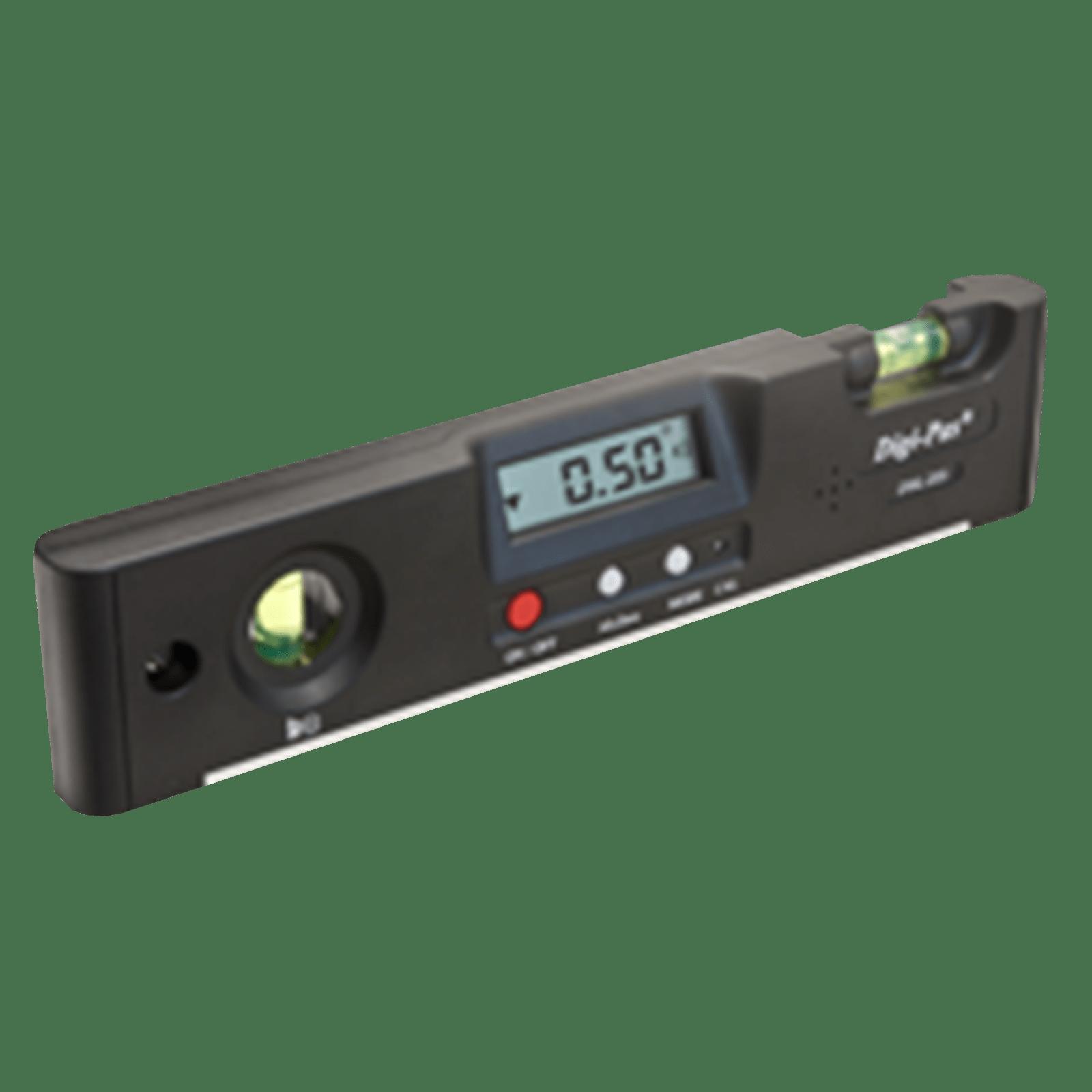 Digi-Pas DWL 200 digitale Wasserwaage