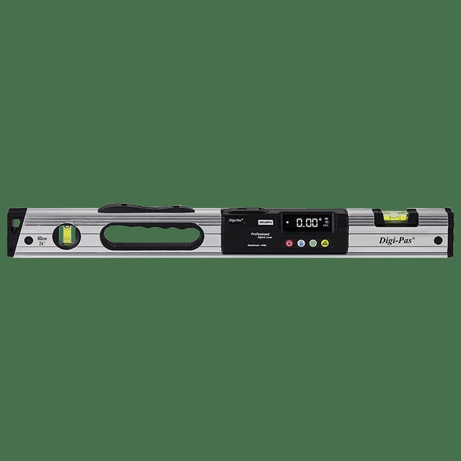 Digi-Pas DWL 680 Pro digitale Wasserwaage