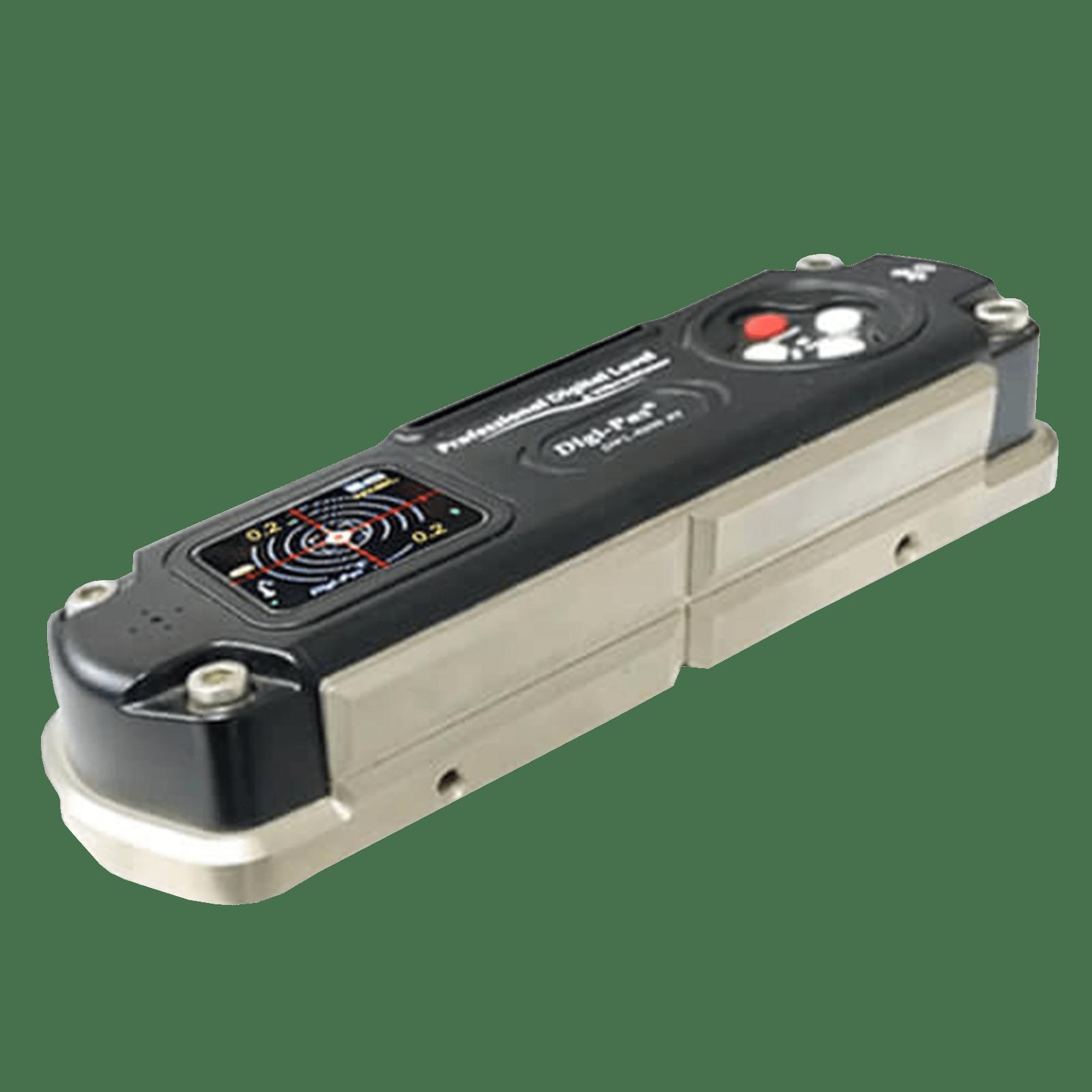 Digi-Pas 9000XY BT digitale Wasserwaage