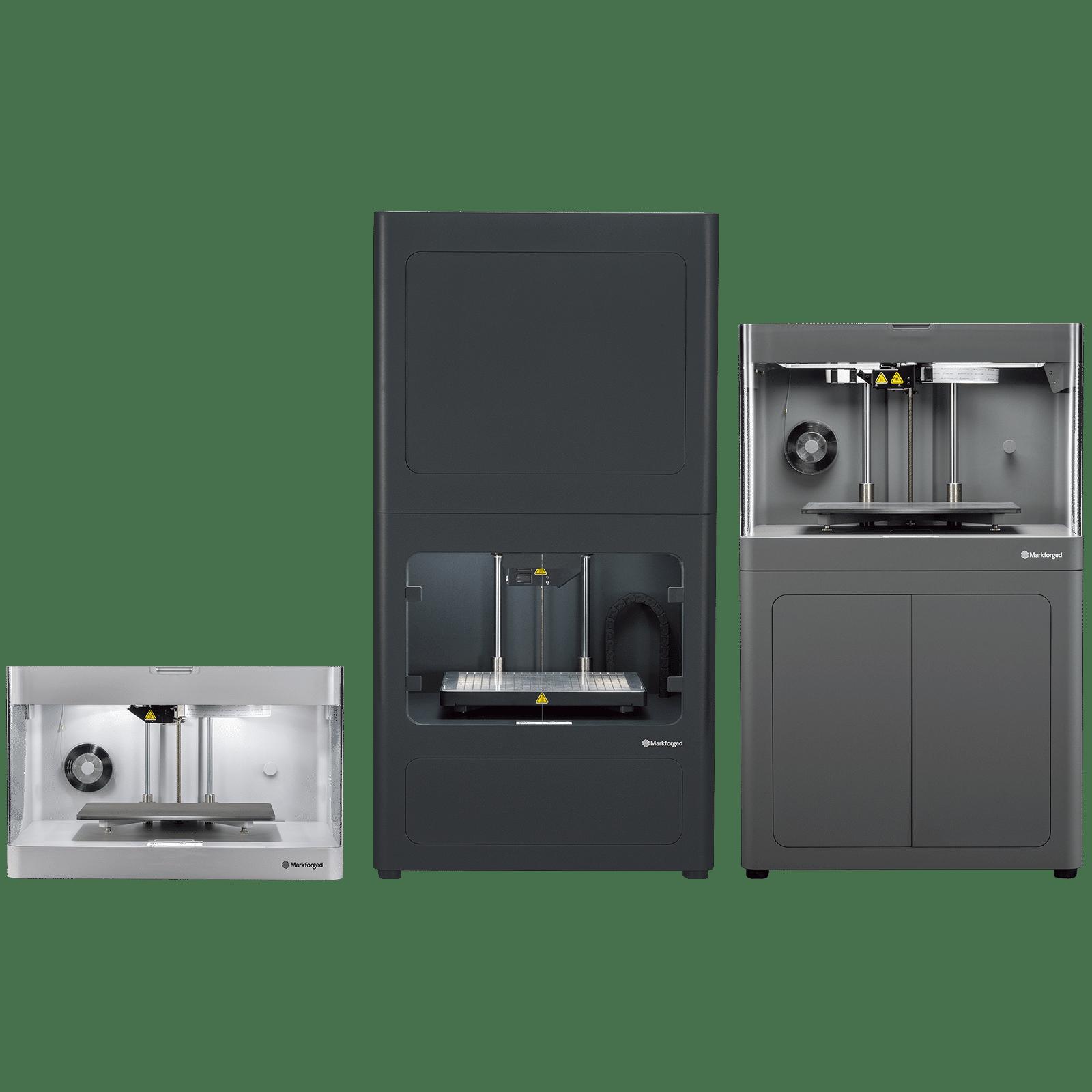 Markforged 3D Drucker